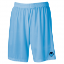 Uhlsport Center Basic II Shorts - Ciel