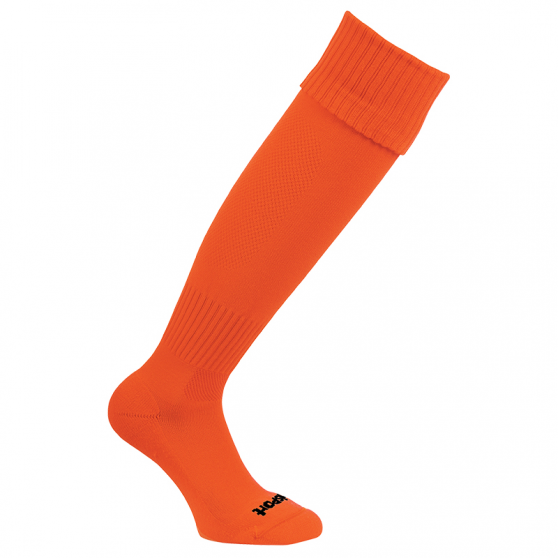Uhlsport Team Pro Essential Chaussettes - Orange Fluo