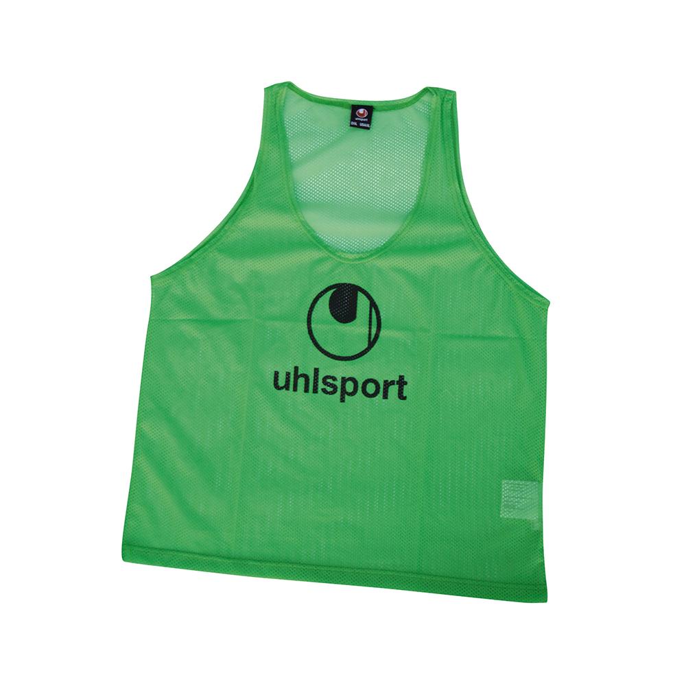 Uhlsport Chasuble Entraînement - Vert