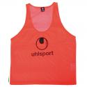 Uhlsport Chasuble Entraînement - Orange