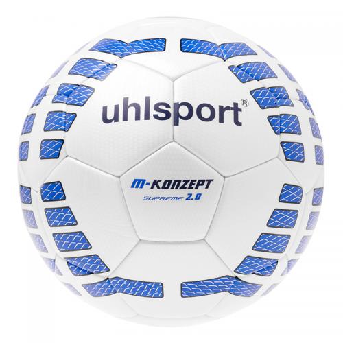 Uhlsport M-Konzept Supreme 2.0 - Blanc