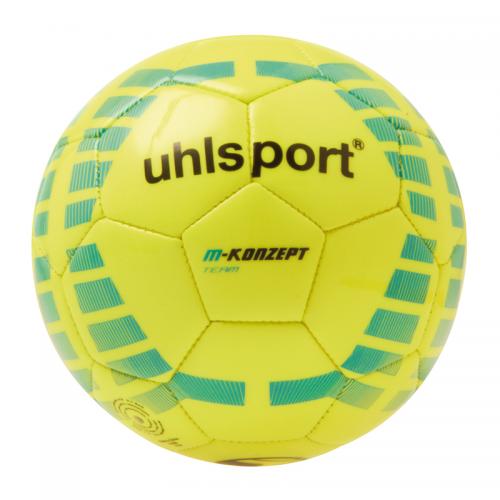Uhlsport M-Konzept Team - T4 - Jaune Fluo