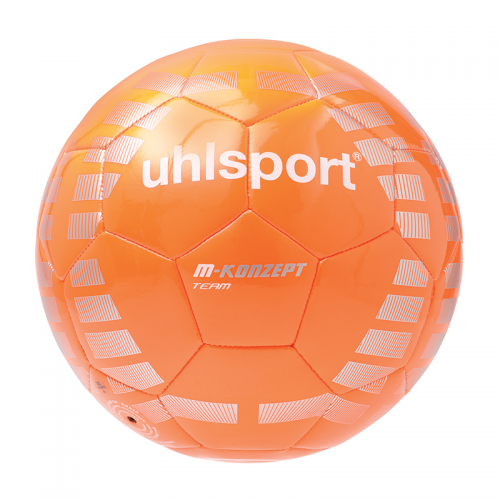 Uhlsport M-Konzept Team - T4 - Rouge Fluo