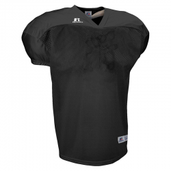 Russell Athletic Practice Jersey - Noir