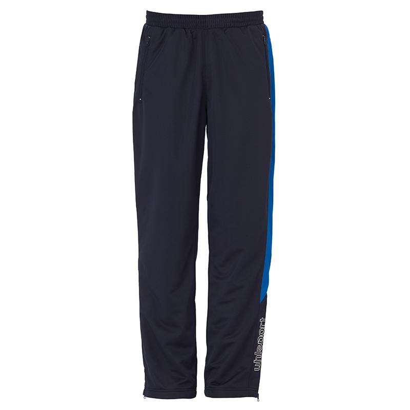 Uhlsport Liga Pantalon Classic - Marine & Azur