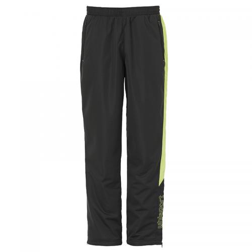 Uhlsport Liga Pantalon Classic - Anthracite & Vert