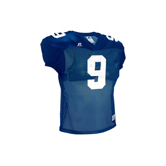 Russell Youth Practice Jersey