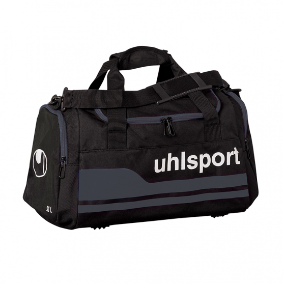 Uhlsport Basic Line 2.0 30L - Anthracite & Noir