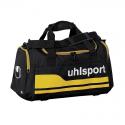 Uhlsport Basic Line 2.0 30L - Jaune & Noir