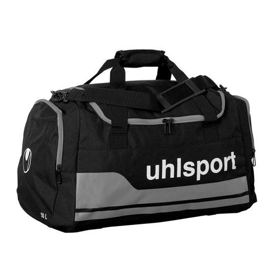 Uhlsport Basic Line 2.0 50L - Anthracite & Noir