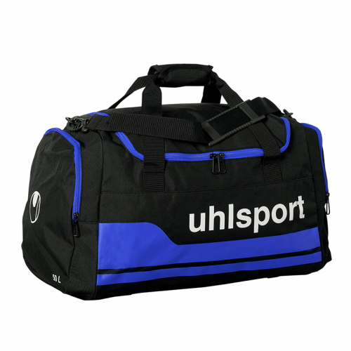 Uhlsport Basic Line 2.0 50L - Royal & Noir