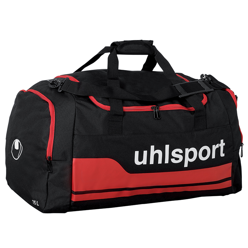 Uhlsport Basic Line 2.0 75L - Rouge & Noir