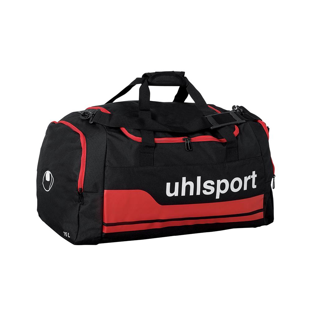 Uhlsport Basic Line 2.0 75L - Rouge & Noir