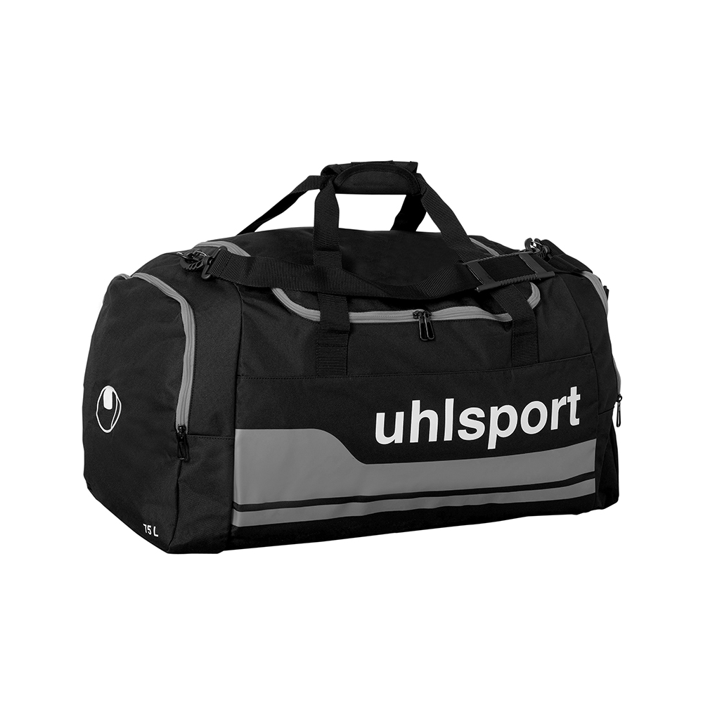 Uhlsport Basic Line 2.0 75L - Anthracite & Noir