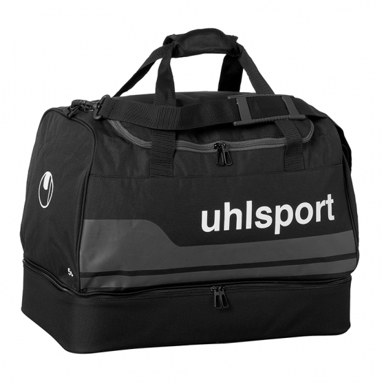 Uhlsport Basic Line 2.0 Players Bag 50L - Anthracite & Noir