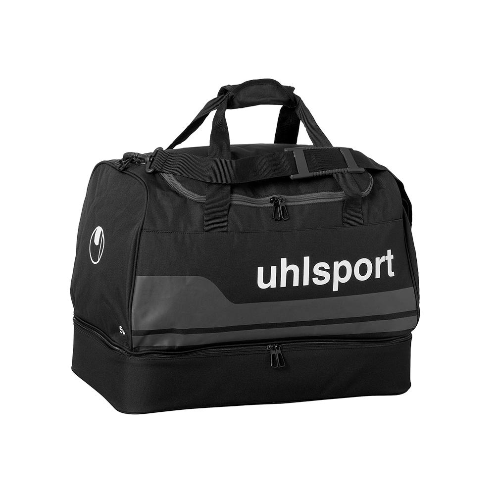 Uhlsport Basic Line 2.0 Players Bag 50L - Anthracite & Noir