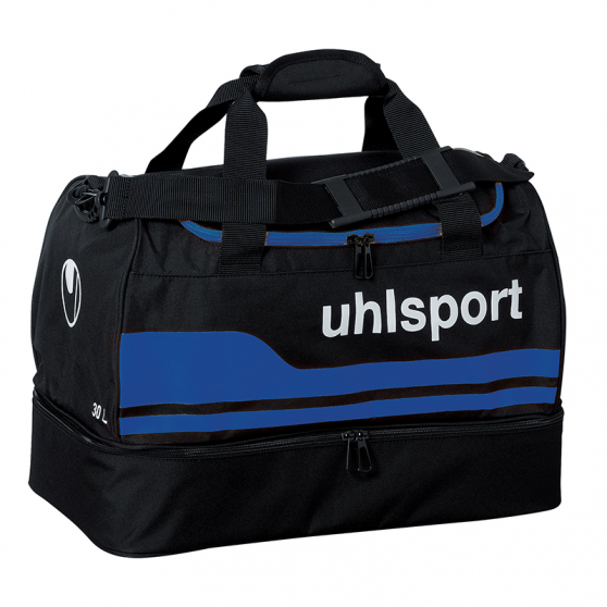 Uhlsport Basic Line 2.0 Players Bag 50L - Royal & Noir