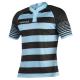 Kooga Toucline Shirt - Ciel & Noir