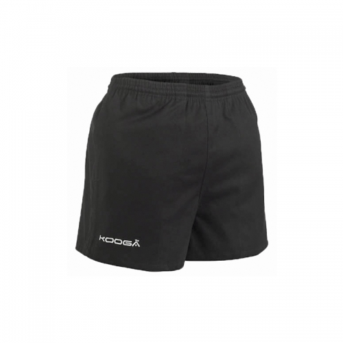 Kooga Murrayfield Short Adults - Black