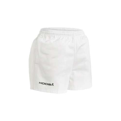 Kooga Murrayfield Short - Blanc
