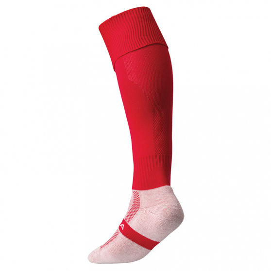 Kooga Technical Performance Sock - Rouge
