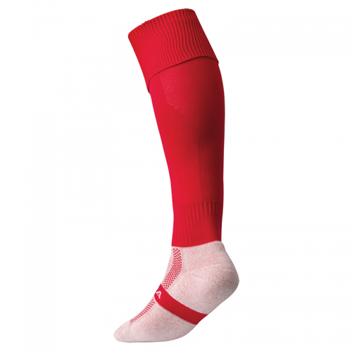 Kooga Technical Performance Sock - Rouge
