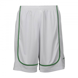 K1x League Uniform Shorts - Blanc & Vert