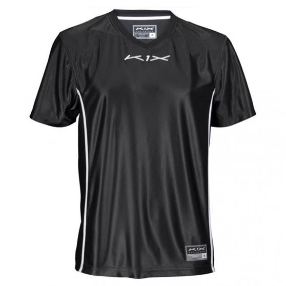 K1x League Uniform Shooting Shirt - Noir