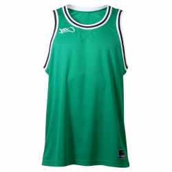 K1x Double X Jersey - Vert & Blanc