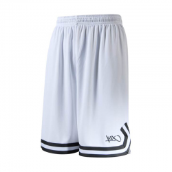 K1x Double X Shorts - Blanc & Anthracite