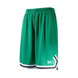 K1x Double X Shorts - Vert & Blanc