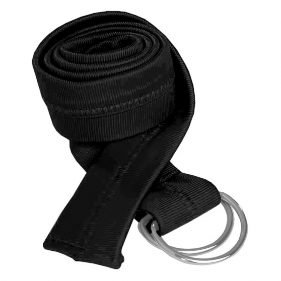 Russell Athletic Football Belt - Noir