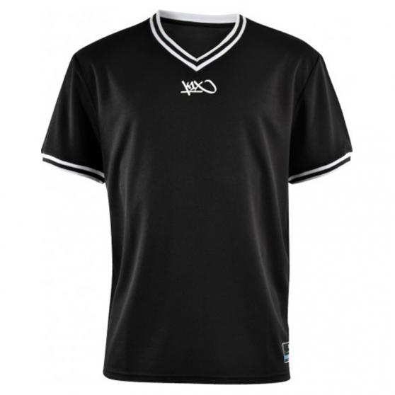 K1x Double X Shooting Shirt - Noir