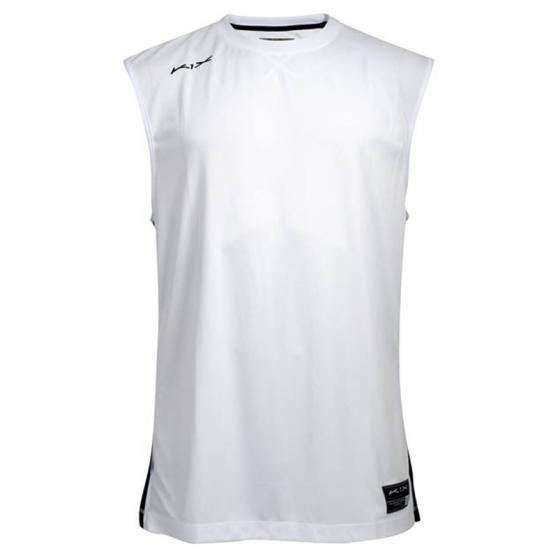 K1x Intimitador Jersey - Blanc & Noir