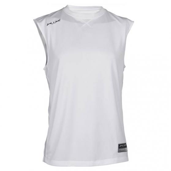 K1x Intimitador Jersey - Blanc