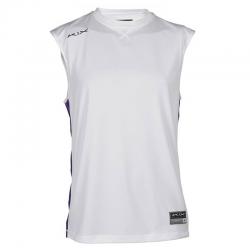 K1x Intimitador Jersey - Blanc & Violet