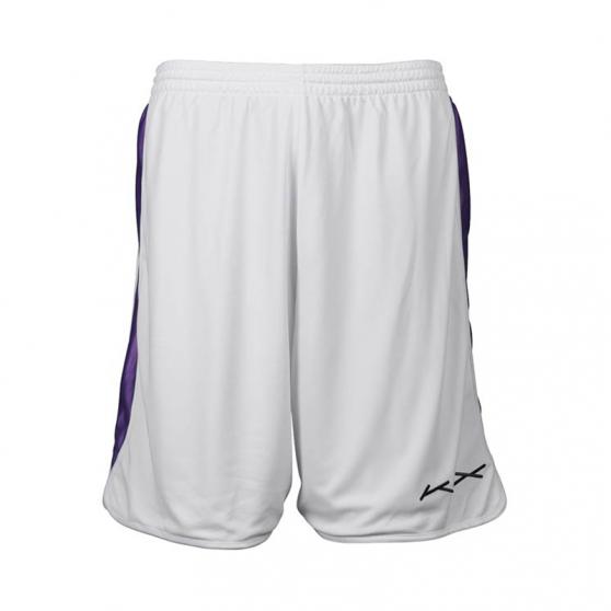 K1x Intimitador Shorts - Blanc & Violet