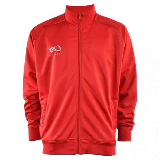 K1x Intimitador Warm-up Jacket - Rouge