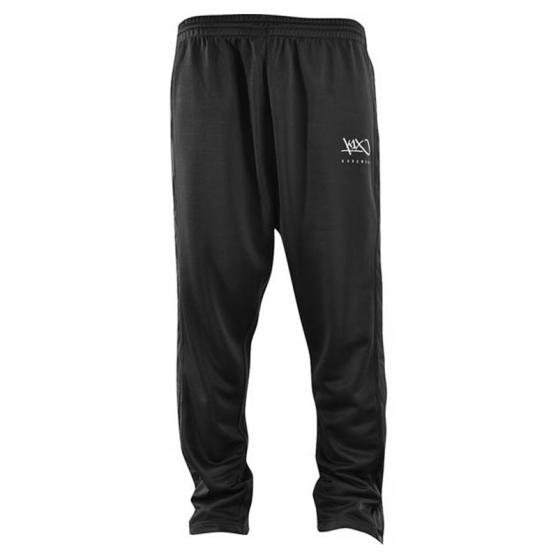 K1x Intimitador Warm-up Pants - Noir
