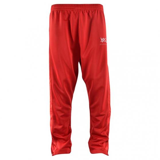 K1x Intimitador Warm-up Pants - Rouge