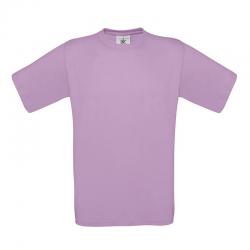 T-shirt Rose pale
