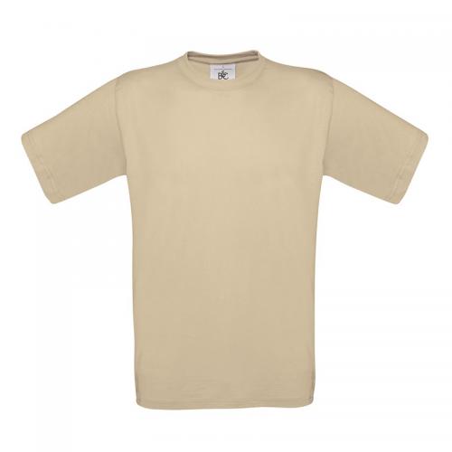 T-shirt Sable