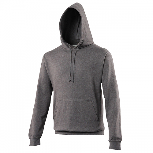 Hoody Anthracite