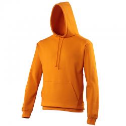Hoody Orange