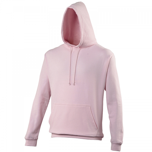 Hoody Rose pale