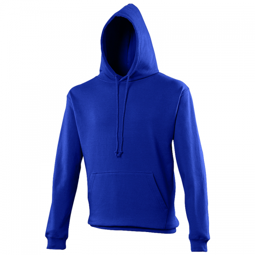 Hoody Royal