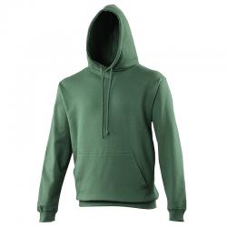 Hoody Vert Foncé