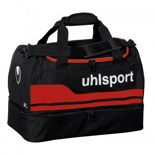 Uhlsport Basic Line 2.0 Players Bag 50L - Rouge & Noir