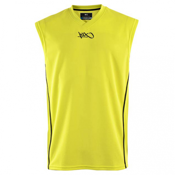 K1x League Uniform Jersey mk2 - Volt & Noir