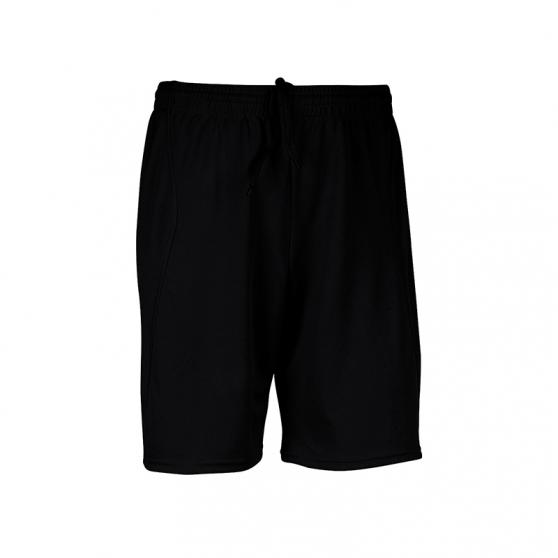 Short Sport - Noir